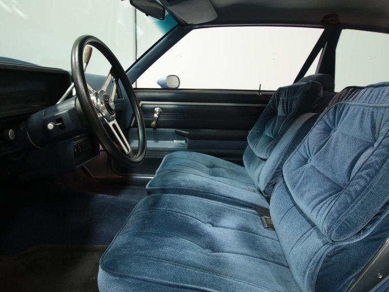 1980 Chevrolet Malibu 10
