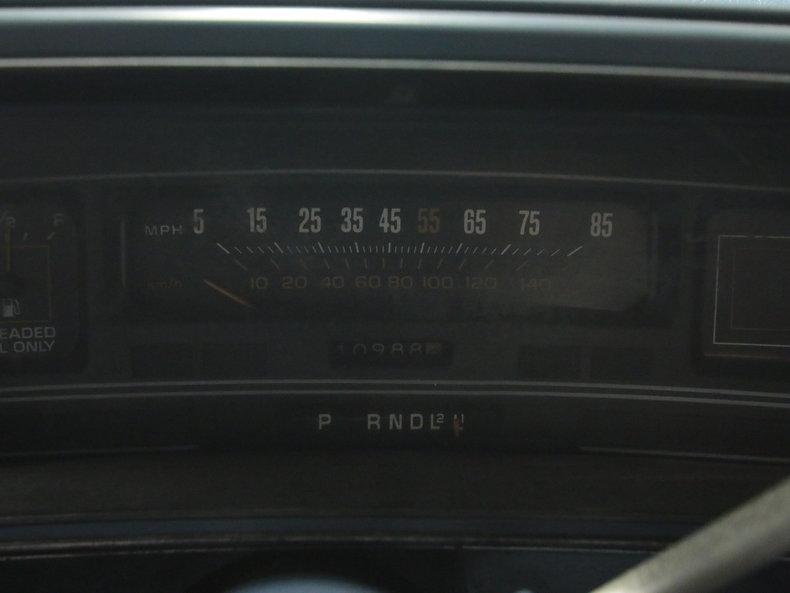 1980 Chevrolet Malibu 51