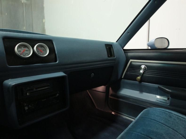 1980 Chevrolet Malibu 52