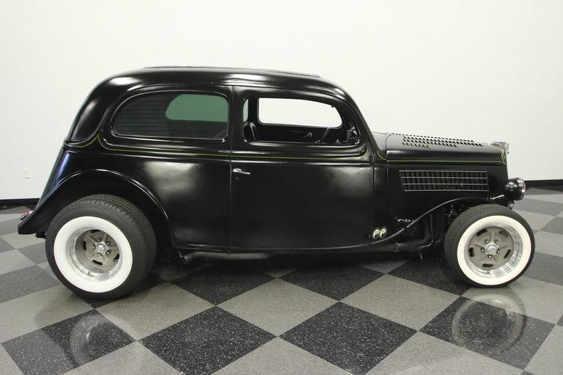 1935 ford 2 door sedan ebay for 1935 ford 4 door sedan