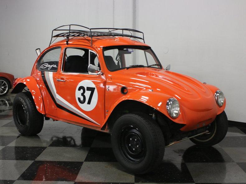 volkswagen baja beetle streetside classics classic exotic car consignment dealer