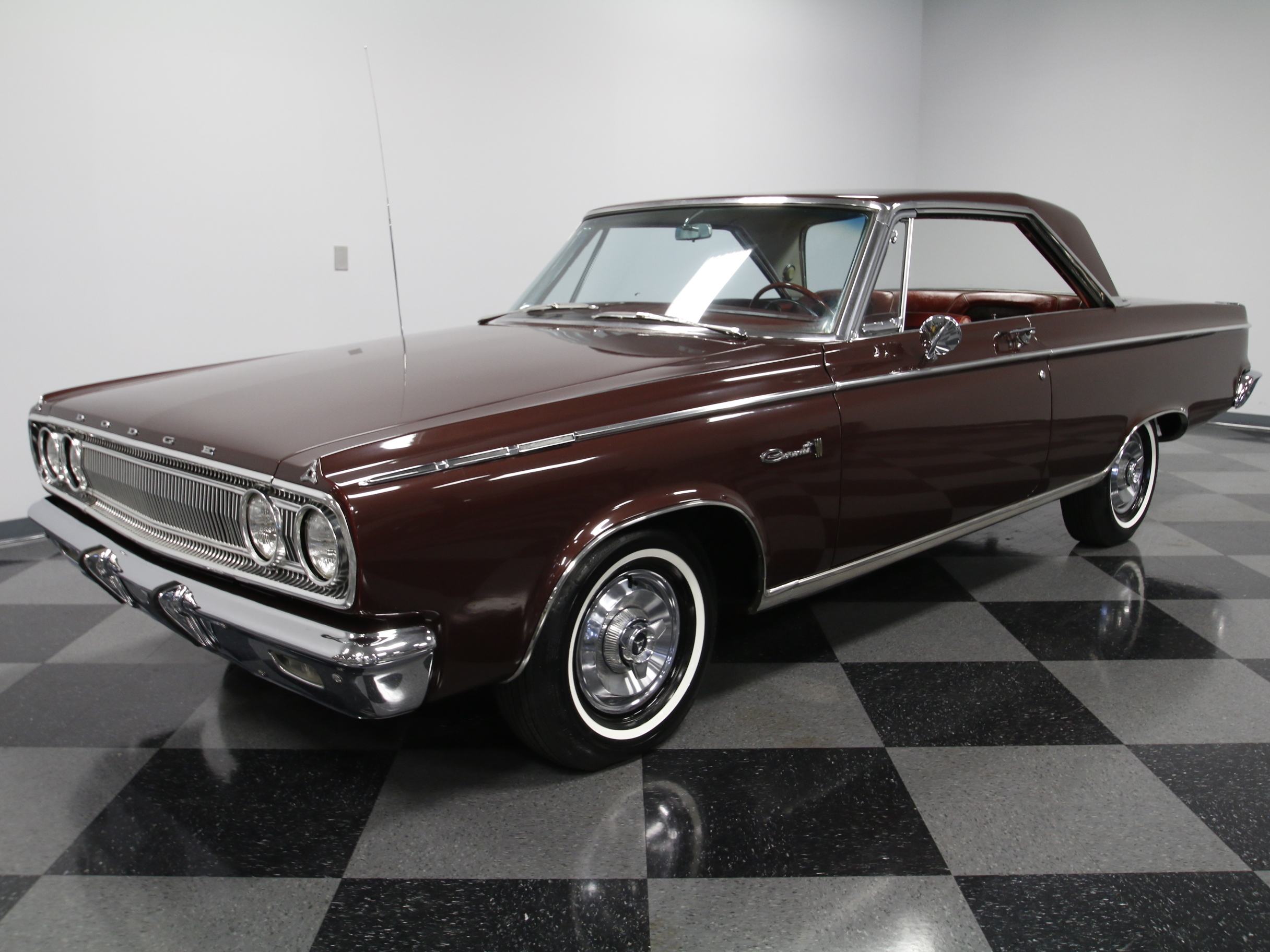 1965 Dodge Coronet Streetside Classics The Nation 39 S Top Consignment Dealer Of Classic And