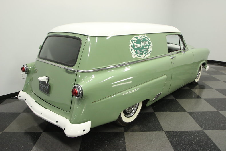1953 Ford Courier | Streetside Classics - Classic & Exotic ...