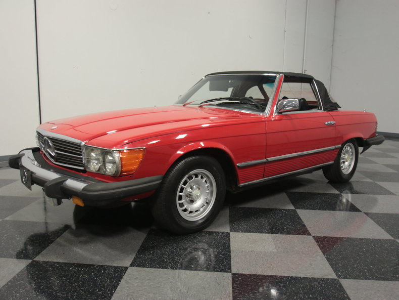 1976 mercedes benz sl class for 1976 mercedes benz 450sl for sale