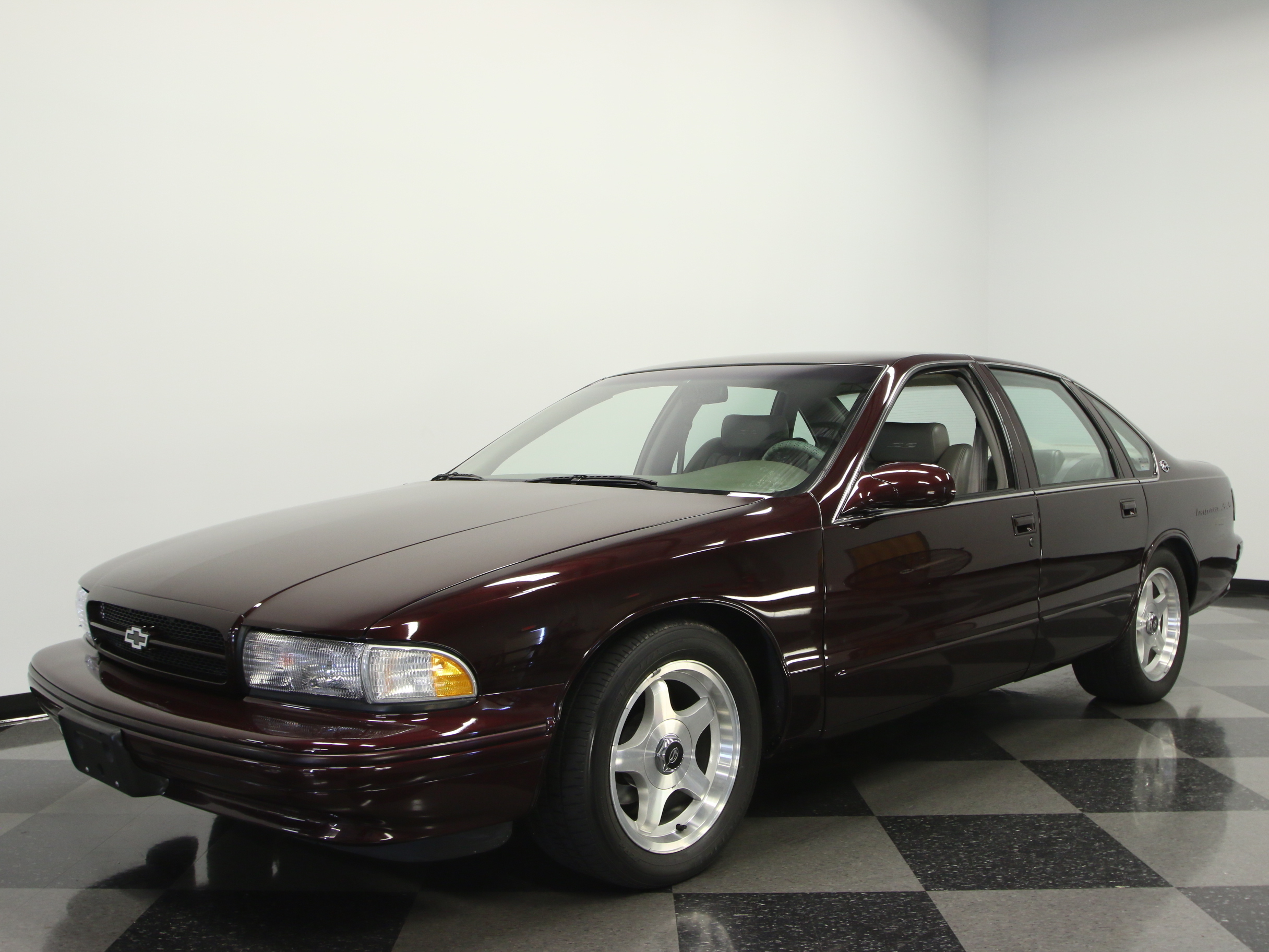 1996 impala ss specs ehow ehow how to videos html autos post. Black Bedroom Furniture Sets. Home Design Ideas