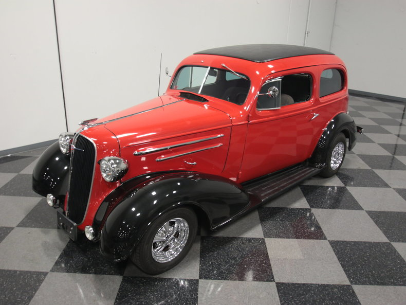 1936 chevrolet master deluxe streetside classics the for 1936 chevy master deluxe 4 door for sale