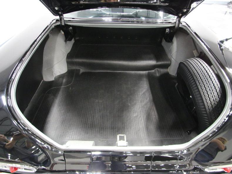 1958 Chevrolet Impala 36