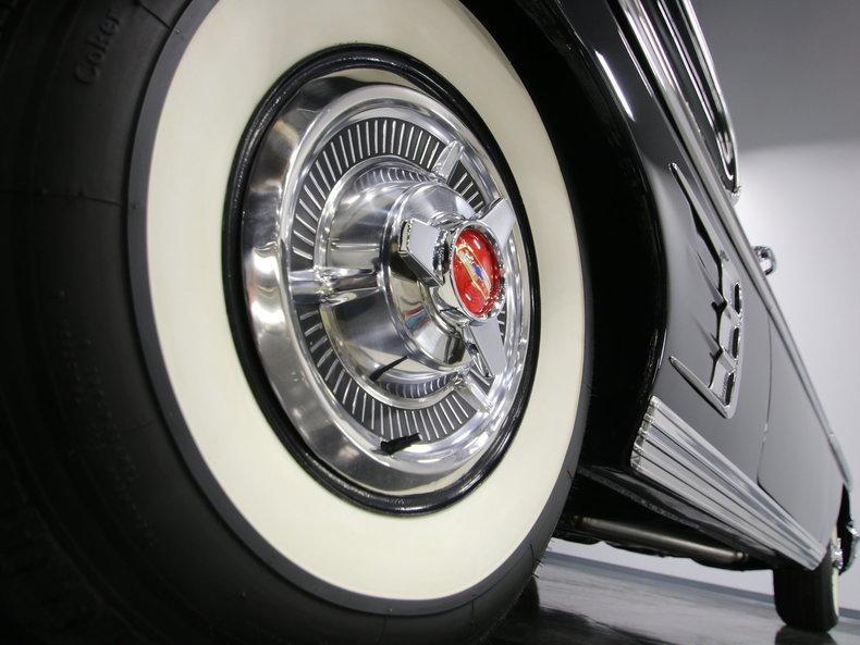 1958 Chevrolet Impala 24