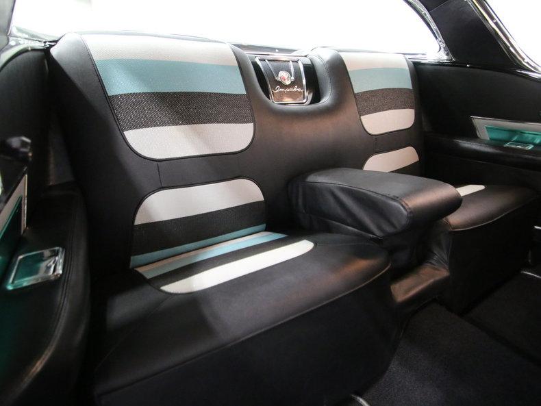 1958 Chevrolet Impala 51