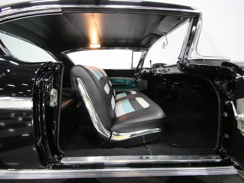 1958 Chevrolet Impala 53