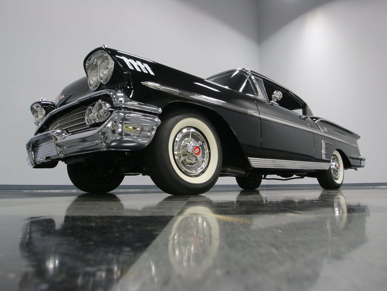 1958 Chevrolet Impala 8