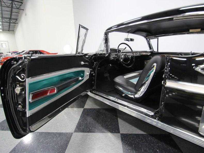 1958 Chevrolet Impala 38