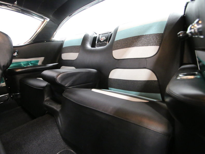 1958 Chevrolet Impala 41