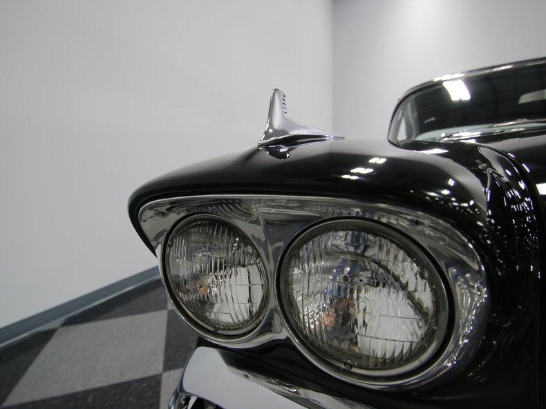 1958 Chevrolet Impala 63