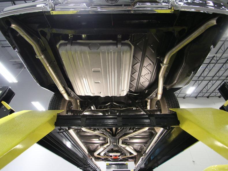 1958 Chevrolet Impala 57