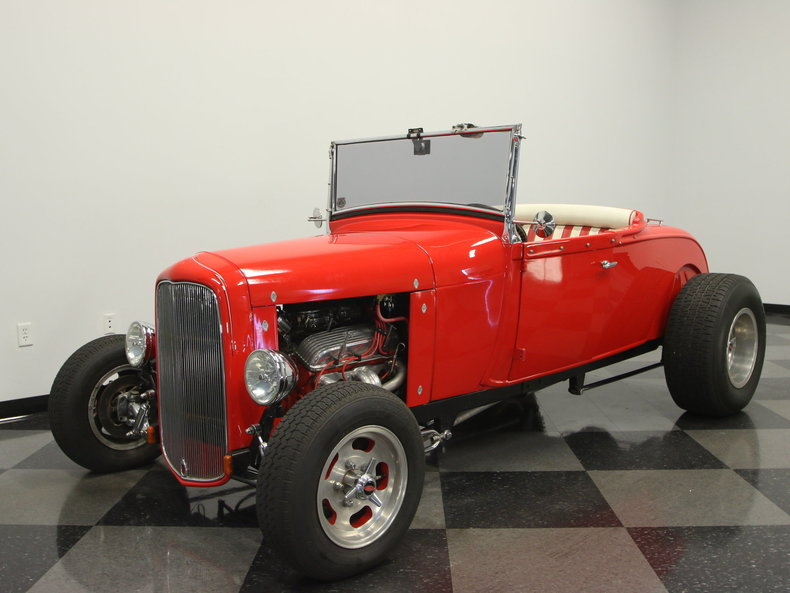 1929 Ford Hi Boy