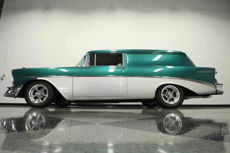 1956 Chevrolet 210 Sedan Delivery Ebay