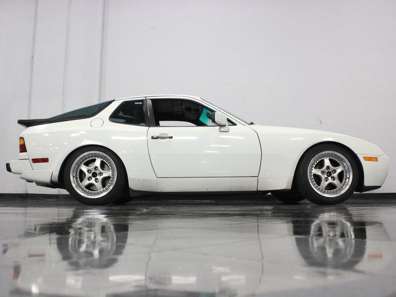 1986 Porsche 944 Streetside Classics The Nation S Top