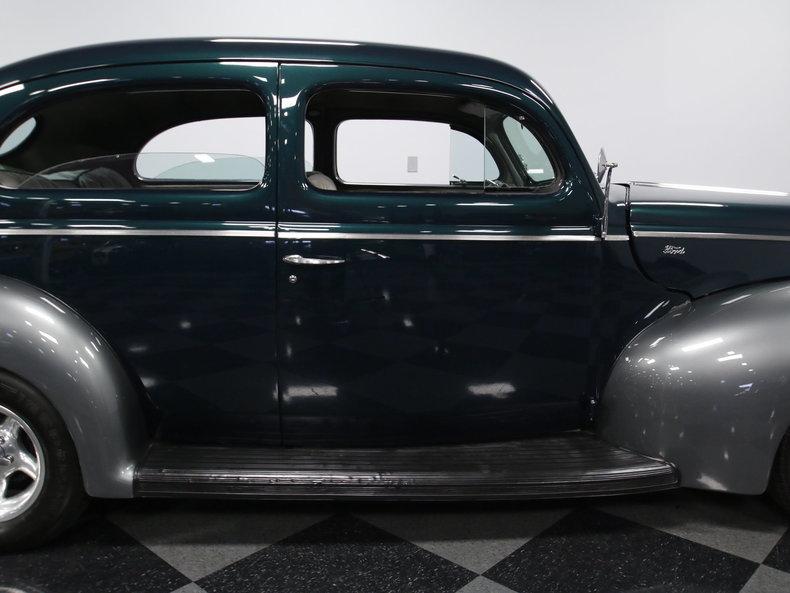 1940 ford 2 door sedan ebay for 1940 ford 4 door sedan