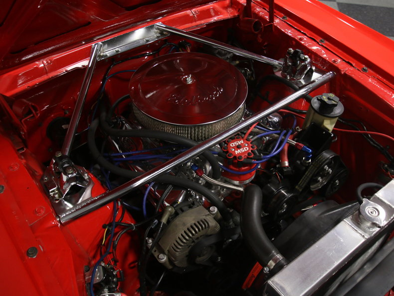 1966 Ford Mustang 34