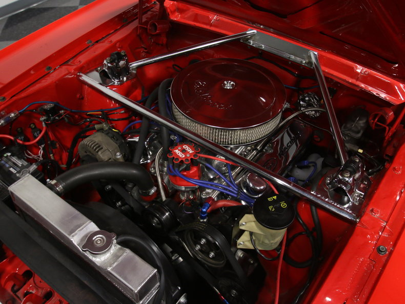 1966 Ford Mustang 33