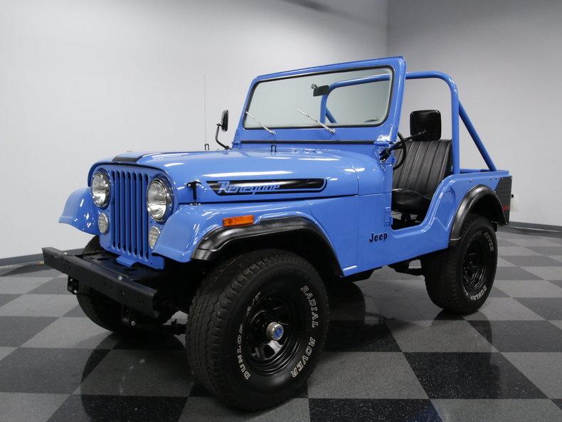1978 Jeep CJ5