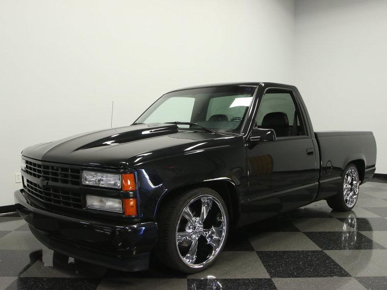 1988 Chevrolet 1/2 Ton Pickup