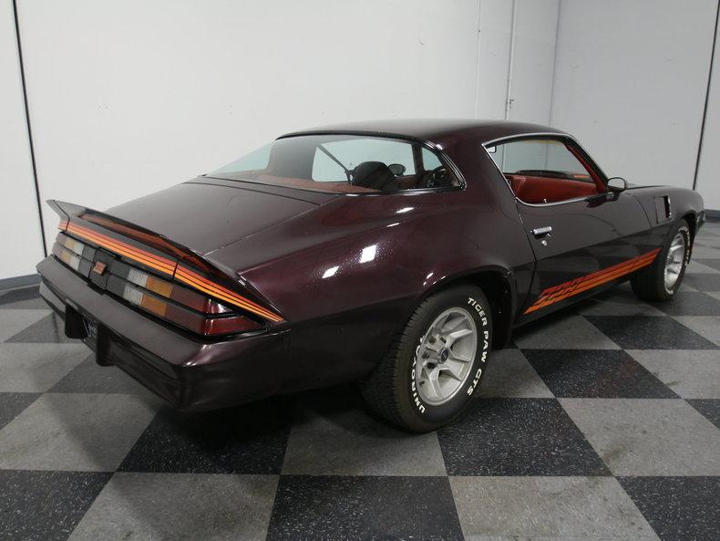 1980 Chevrolet Camaro Ebay