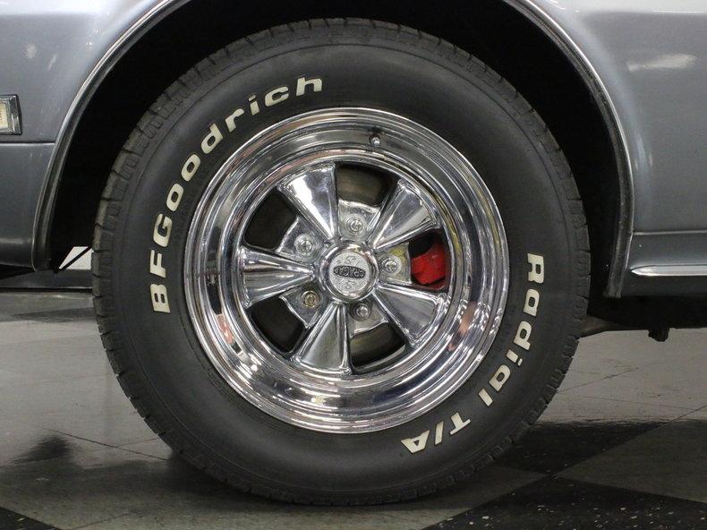 1968 Chevrolet Camaro 28