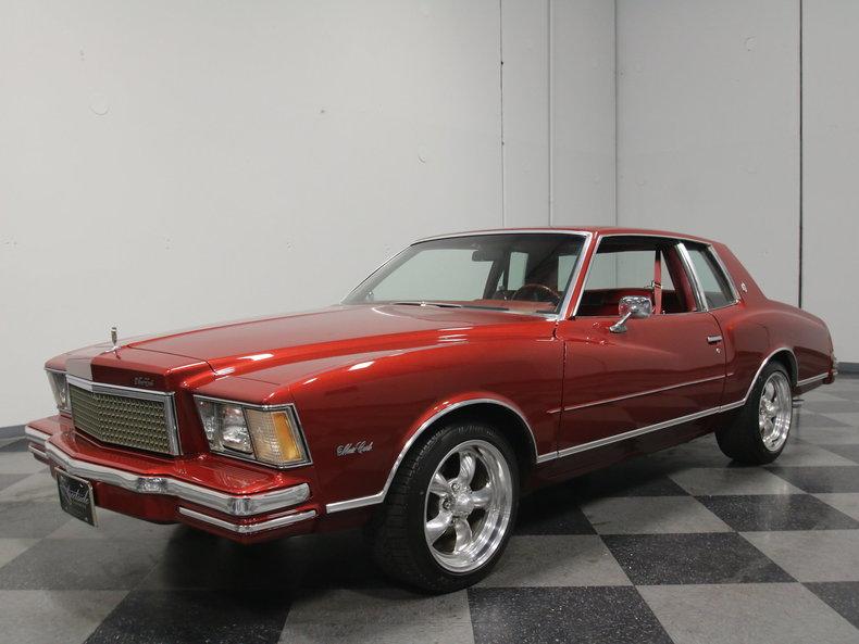 1978 Chevrolet Monte Carlo Ebay