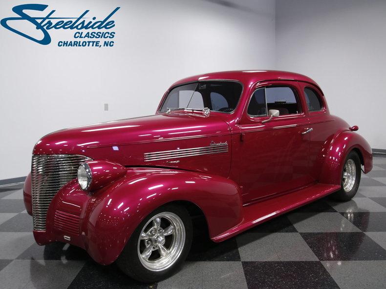 1939 Chevrolet 5 Window Coupe   eBay