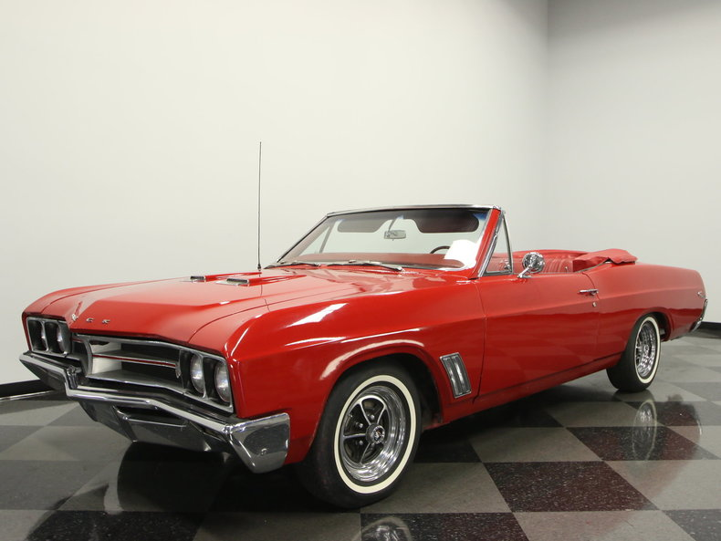 1967 Buick GS400