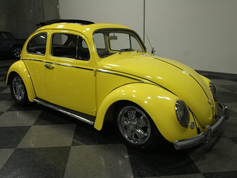 1960 Volkswagen Beetle - Classic   eBay