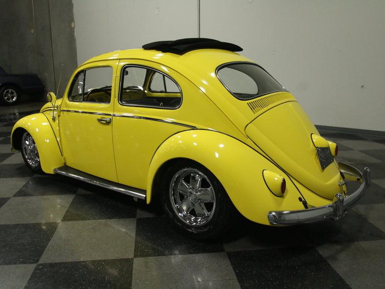 1960 Volkswagen Beetle - Classic | eBay