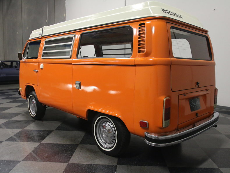 1975 volkswagen bus vanagon ebay. Black Bedroom Furniture Sets. Home Design Ideas