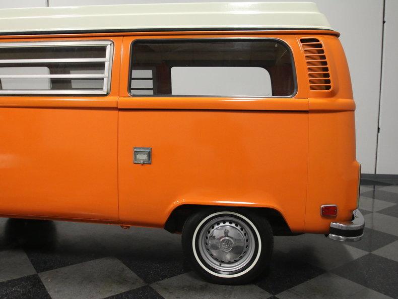 1975 Volkswagen Bus/Vanagon | eBay