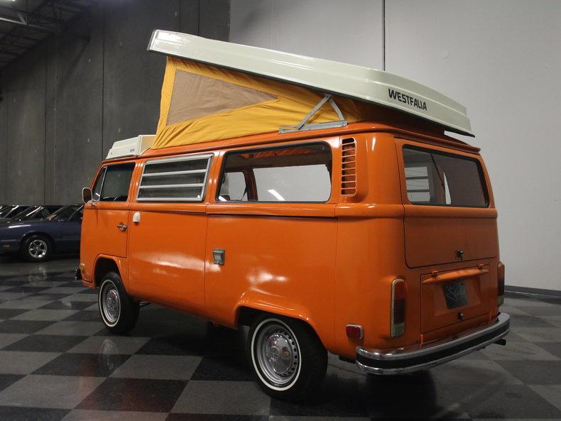 Volkswagen Thornton Road >> 1975 Volkswagen Bus/Vanagon | eBay
