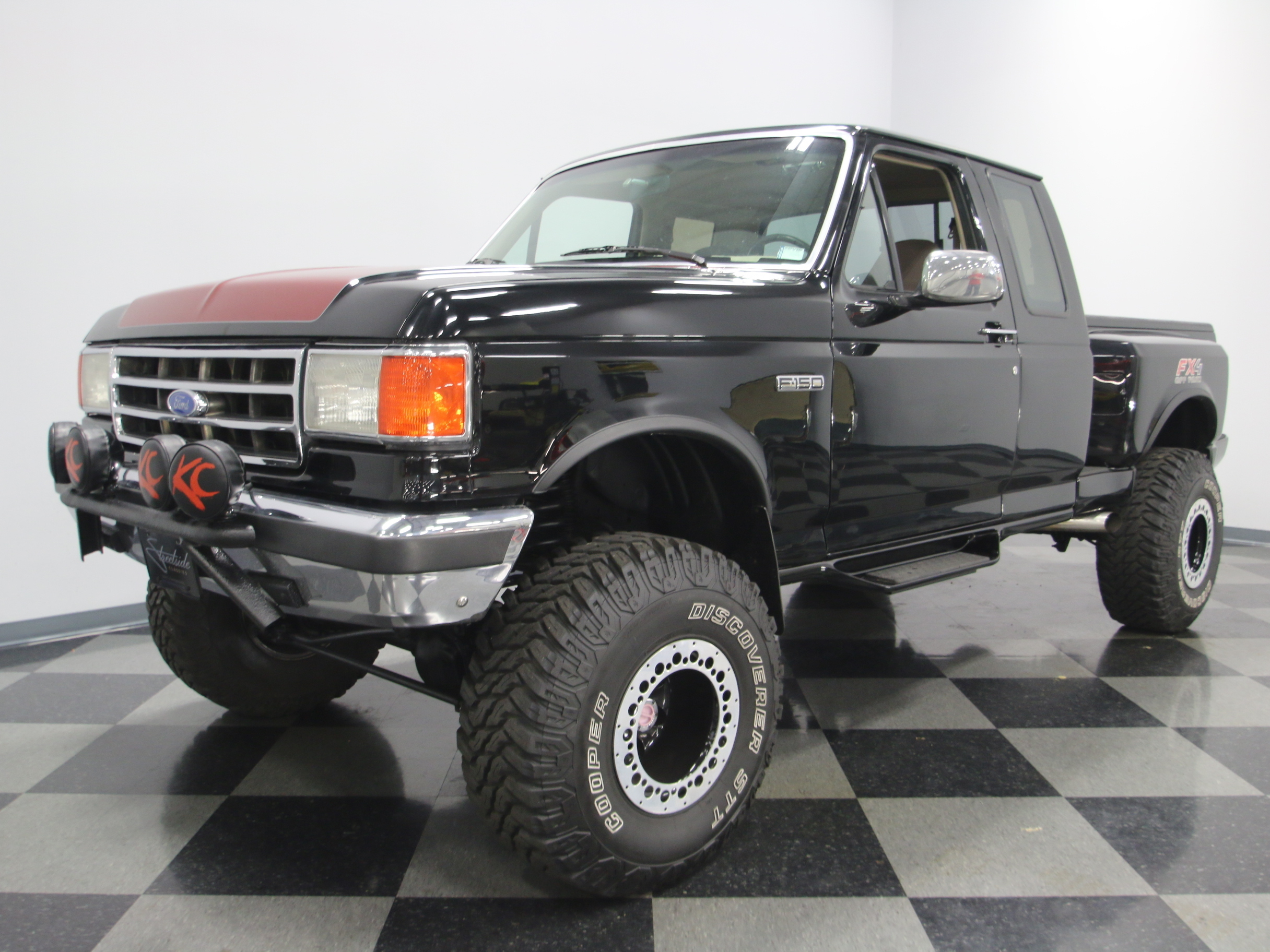 1989 ford f 150 streetside classics the nation 39 s top consignment dealer of classic and. Black Bedroom Furniture Sets. Home Design Ideas