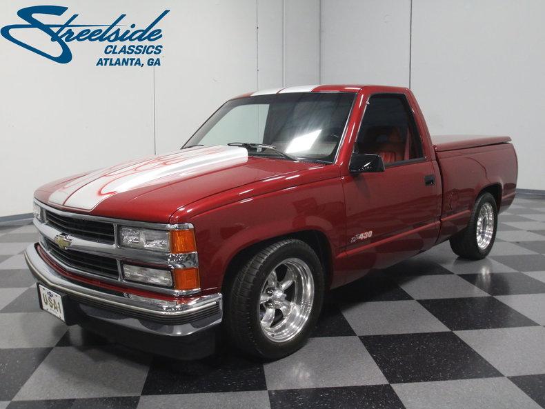 1992 Chevrolet Silverado 1500