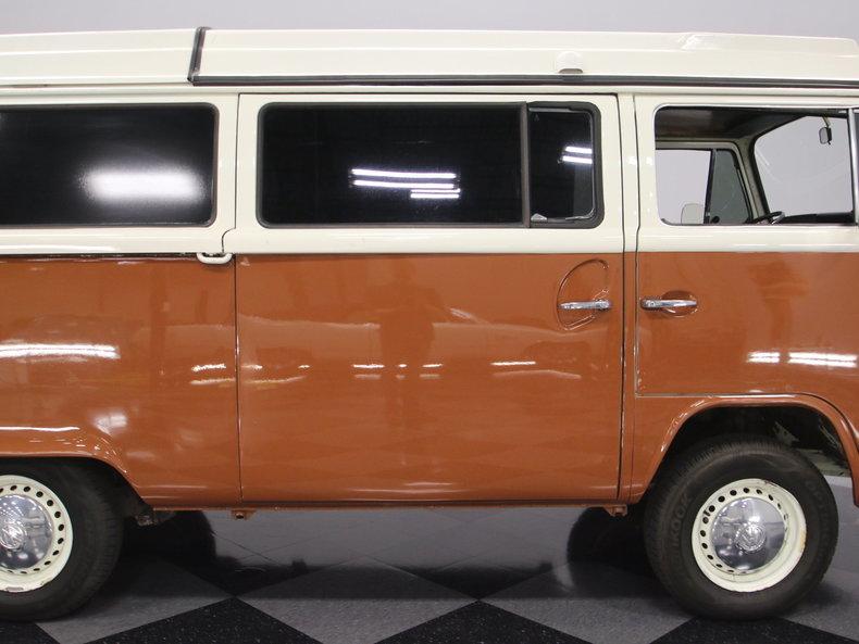 1972 Volkswagen Westfalia Camper | eBay