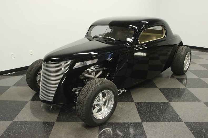 1937 ford minotti ebay for 1937 ford 3 window coupe for sale