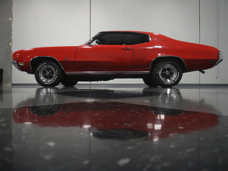 1970 buick gs streetside classics the nation 39 s top consignment dealer of classic and. Black Bedroom Furniture Sets. Home Design Ideas