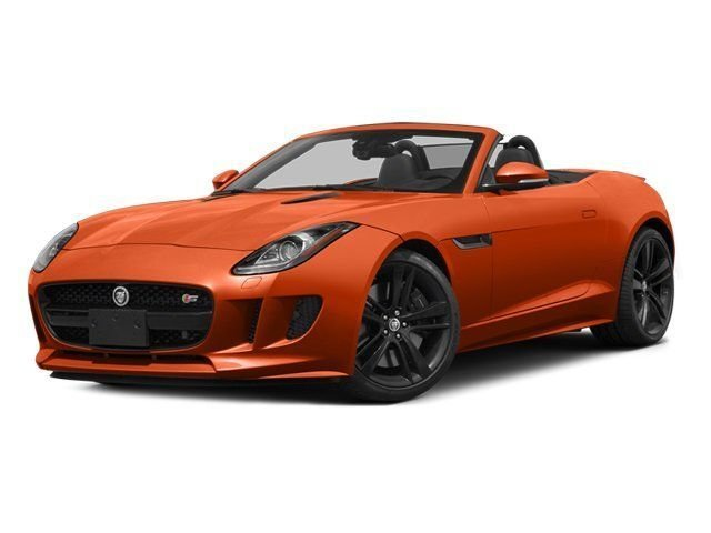 2014 Jaguar F Type