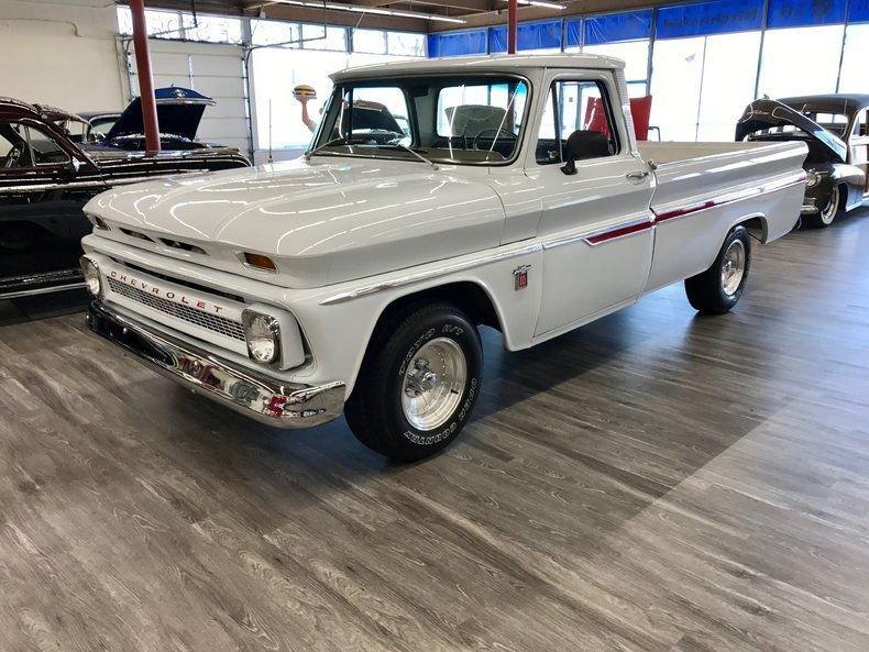 1964 Chevrolet C 10 Fleetside Pick Up