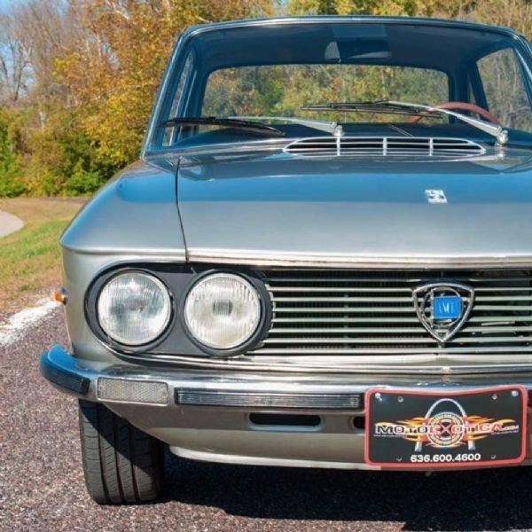1973 Lancia Fulvia