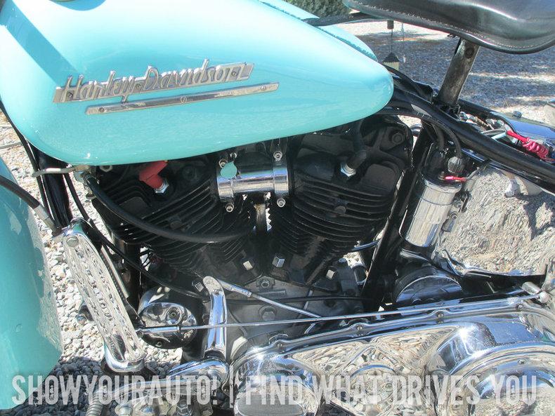 1946 Harley Davidson E Knucklehead Sya Show Your Auto
