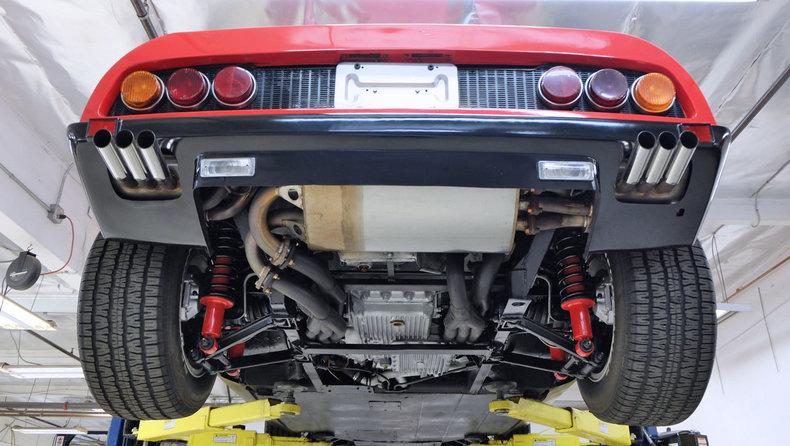 1975 Ferrari 365 GT4/BB