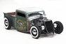 1935 Ford Rat-Rod / Hot-Rod