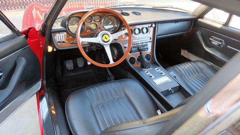 1967 Ferrari 365 GT 2+2
