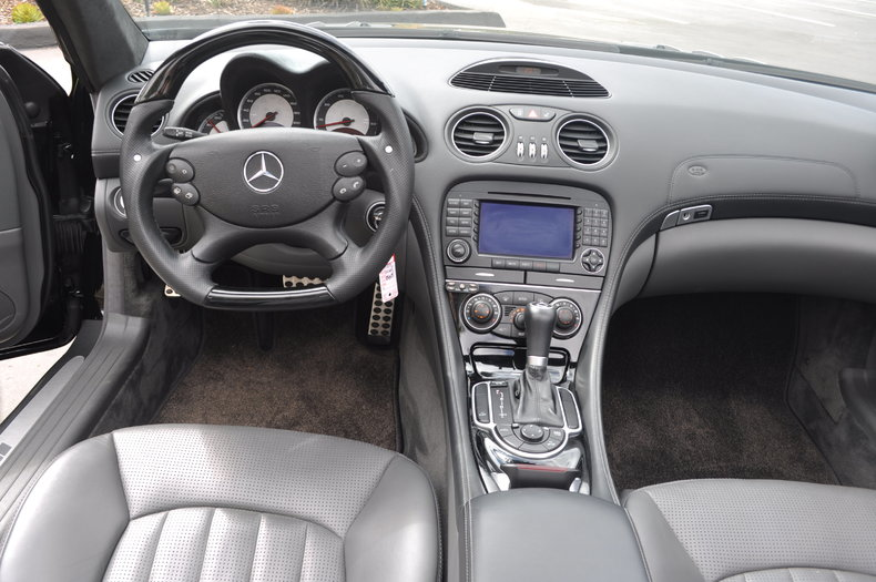 2005 Mercedes-Benz SL65
